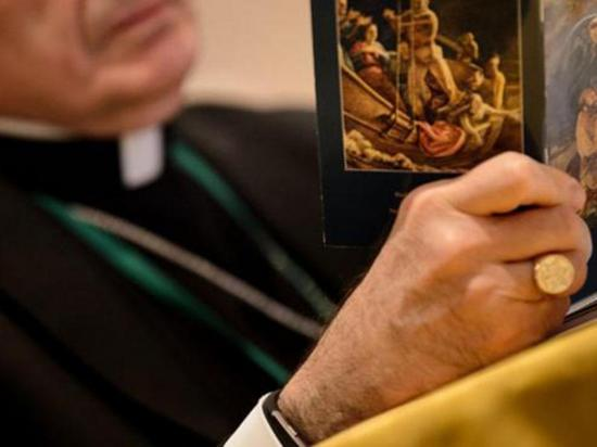 400 religiosos son acusados de abuso sexual