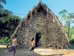 Habitantes de Pastaza mantienen vivas sus costumbres