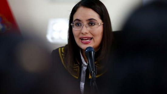 Ecuador publica carta con FMI que incluye reformas y ajustes a combustibles