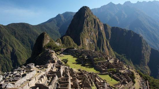 El Machu Picchu se enfrenta a los retos del cambio climático y el turismo masivo