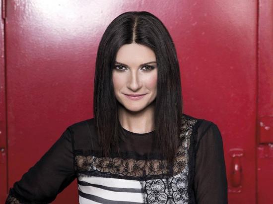 La cantante Laura Pausini busca a los culpables de fltrar su nuevo tema