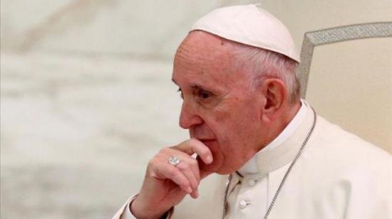El Papa Francisco acepta la renuncia del arzobispo chileno Ezzati, imputado por encubrimiento