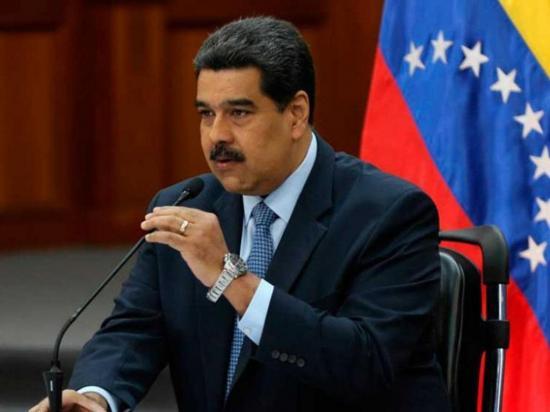 Varios Países condenan el régimen de Nicolás Maduro