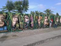 Mural por la cantonización