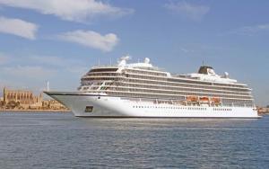 Ordenan evacuar a 1.300 personas de un crucero en Noruega por fallo en motor