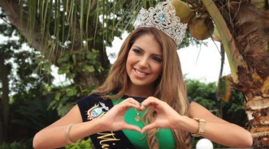 ¿Cómo le fue a la ex Miss Ecuador Connie Jiménez en su candidatura a la alcaldía de Ventanas?