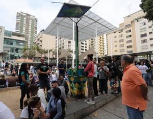 Nuevo apagón afecta a parte de Caracas y a varios estados de Venezuela