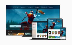 Apple apuesta por las suscripciones con servicios de TV, noticias y juegos
