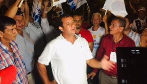 Con el 96,03% de escrutinio, Leonardo Orlando lidera votación de prefecto de Manabí
