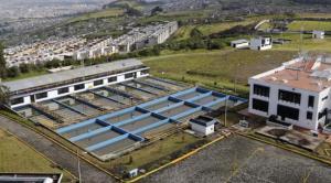 BID otorga crédito de 87 millones para mejorar el servicio de agua en Quito