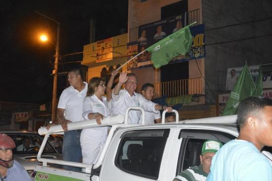 Simpatizantes del movimiento Camino agredieron a equipo de El Diario