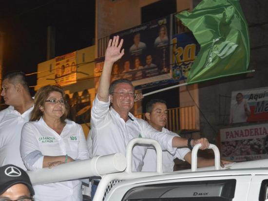 Movimiento Camino ofrece disculpas públicas a equipo de El Diario
