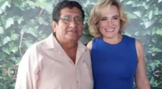 En la provincia del Guayas ganó un candidato fallecido