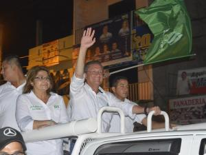 Agustín Casanova se impone en votación de la alcaldía de Portoviejo, según CNE