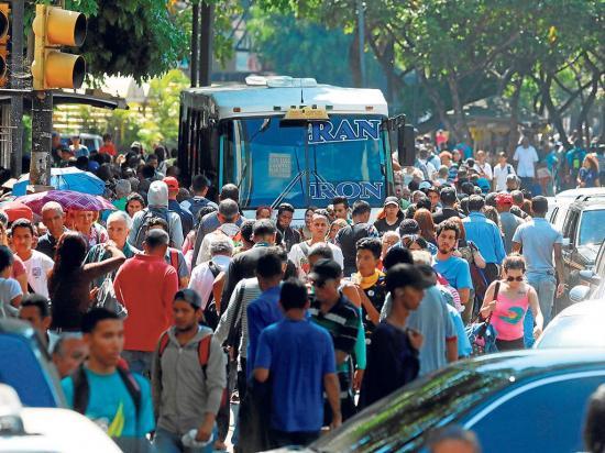 Apagón afecta a 15 estados venezolanos