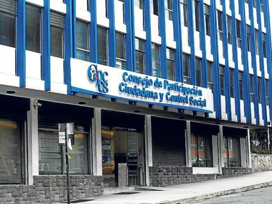 Dos correístas ganarían la votación para ser consejeros del CPCCS