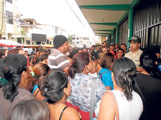 Inició registro para el cambio de colegios fiscales en la región costa