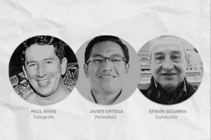 A un año del secuestro de periodistas del diario El Comercio