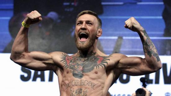 Conor McGregor se retira del octágono en medio de ''rumores'' de agresión sexual