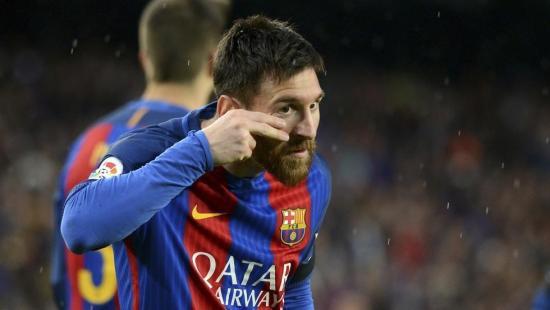 La Fundación Leo Messi aporta 200.000 euros para investigación de un tumor infantil