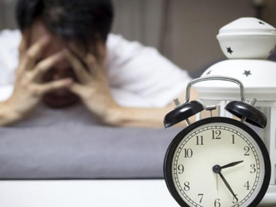 No dormir bien afecta la salud