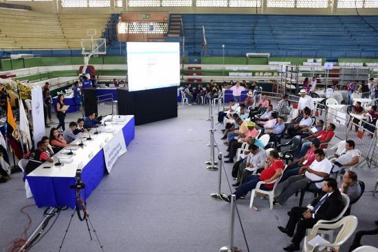 Cuatro candidatos a alcaldes superan a sus seguidores con más del 20%