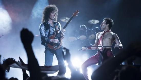 Censura china de escenas gays de 'Bohemian Rhapsody' desata críticas