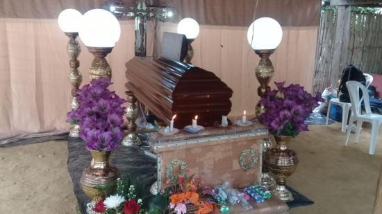 San Vicente: Hombre no resistió las picaduras de abejas y murió