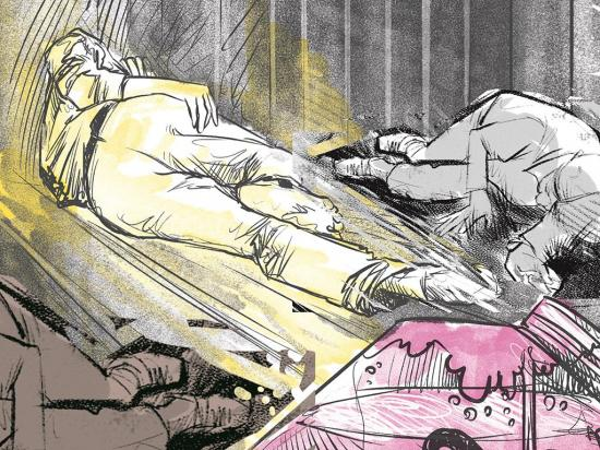 Hombre muere en Pedernales por ingerir alcohol artesanal