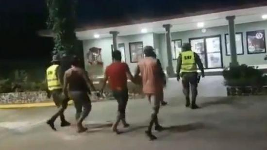 Colombiano es condenado a 8 años de cárcel en Panamá por tráfico de cubanos