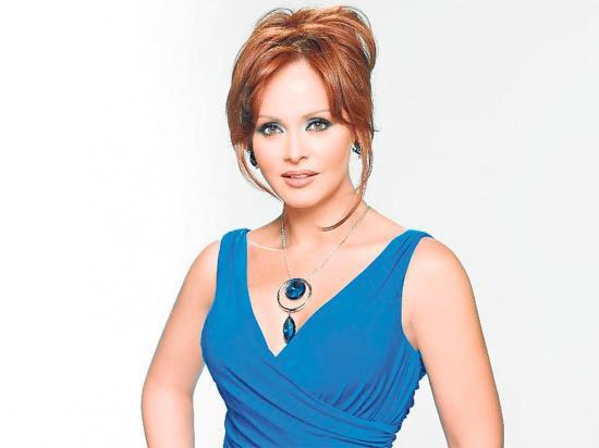 Gabriela Spanic denuncia que existe una cacería en su contra