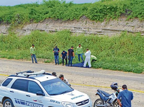 A un año de la muerte de la venezolana Lorena Cardozo, fiscalía acusó a un taxista