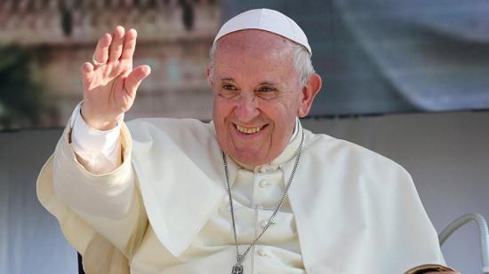 El viaje del Papa Francisco a Marruecos nada tendrá que ver con el de Juan Pablo II