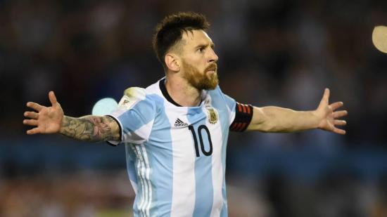 Lionel Messi dice que 'se hizo costumbre mentir' sobre él en Argentina