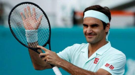 Roger Federer buscará su cuarto título de Miami ante el defensor Isner