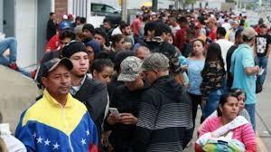 Gobierno de Perú reprueba a alcalde que quiere ciudad 'libre de venezolanos'