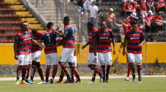 La FEF confirma que Deportivo Quito no jugará la Copa Ecuador y ya hay su reemplazo