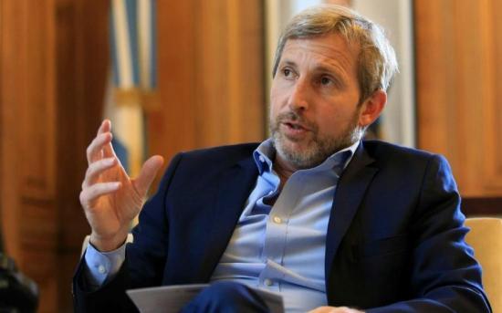 Ministro argentino reconoce 'difíciles' problemas estructurales en Argentina