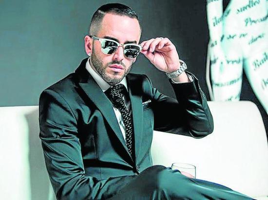 """Yandel lanza su disco """"the one"""""""
