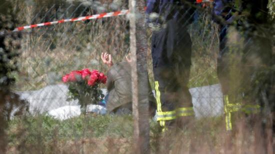 Muere millonaria rusa en un accidente de avión en Alemania