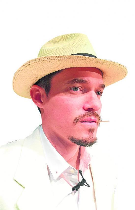 Vuelve el musical de Pedro Navaja