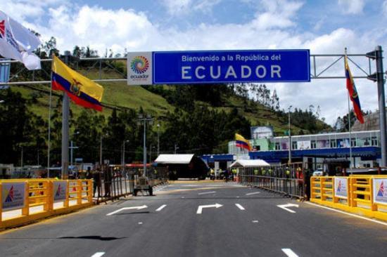 UE y ONU financiarán sistema de respuesta rápida en frontera con Colombia