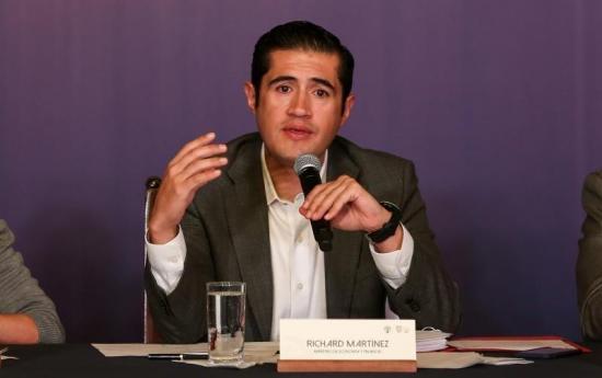 El Gobierno Nacional estudia abrir oficina comercial en Piura