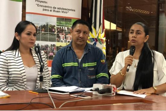 """Juan Carlos Merizalde: """"No cabe una mediación"""""""