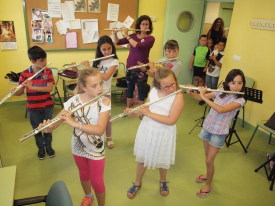 En dos días han audicionado 70 aspirantes para ingresar a la escuela de Artes de Portoviejo