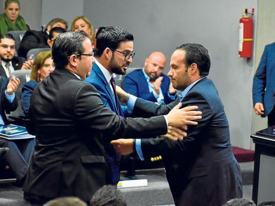 Federación Ecuatoriana de Fútbol regulará roles de pago de los clubes