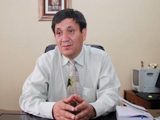 Polémica por designación del fiscal subrogante Wilson Toainga