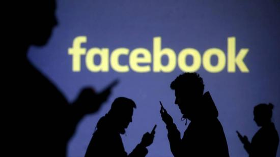 Encuentran datos de millones de usuarios de Facebook expuestos en la red