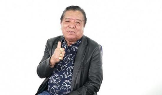 Cantante venezolano Pastor López, en coma inducido tras accidente cerebral