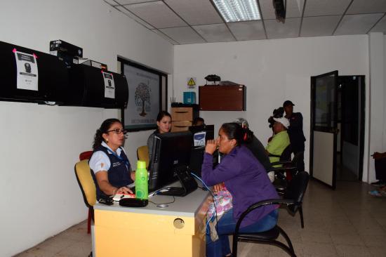 En Los Ríos 74.248 usuarios serán beneficiados con el bono S.O.S.